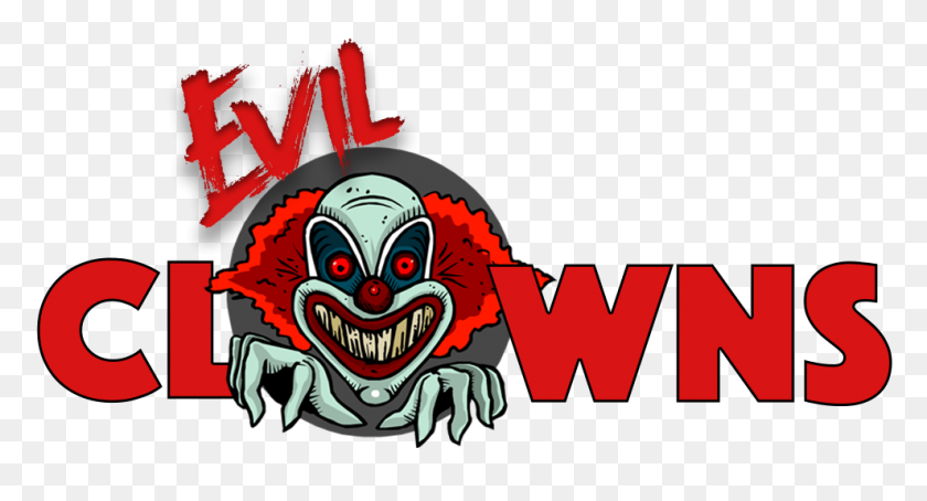 Monster And Book Guest Post Evil Clowns With Boxermommy Briggs - Scary Clown Clipart
