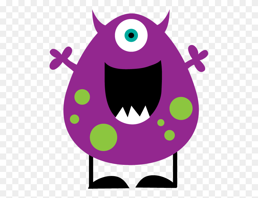 517x585 Monster Clip Art Look At Monster Clip Art Clip Art Images - Cookie Monster Clipart
