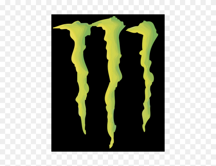 Monster Energy Beverage Co Logo Png Transparent Vector - Monster Energy Logo PNG