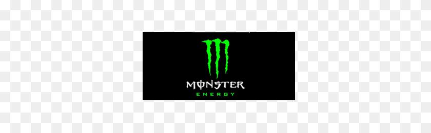 400x200 Monster Energy Drinks Uk Frozen Food - Monster Energy PNG