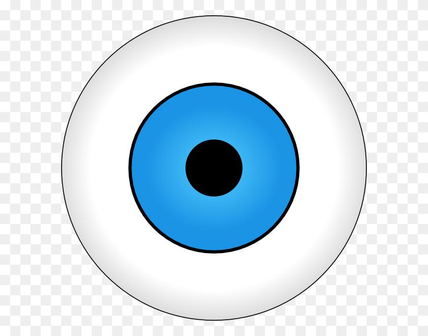 600x600 Monster Eyeball Cliparts - Monster Eyes Clipart