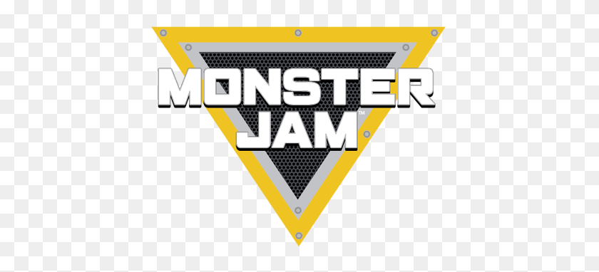 431x322 Monster Jam - Monster Jam PNG