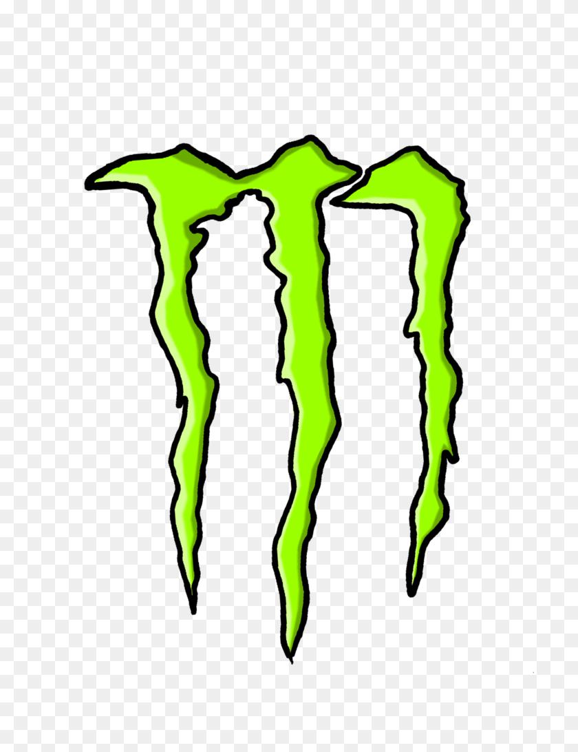 774x1032 Monster Logos - Monster Logo PNG