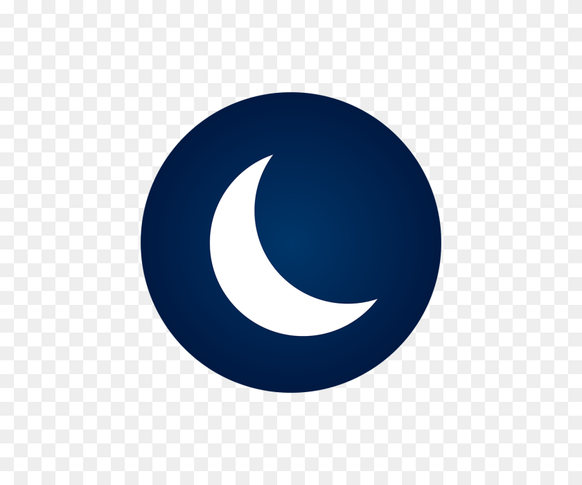 640x640 Moon Icon, Icon, Sign, Symbol Png And Vector For Free Download - Moon Icon PNG