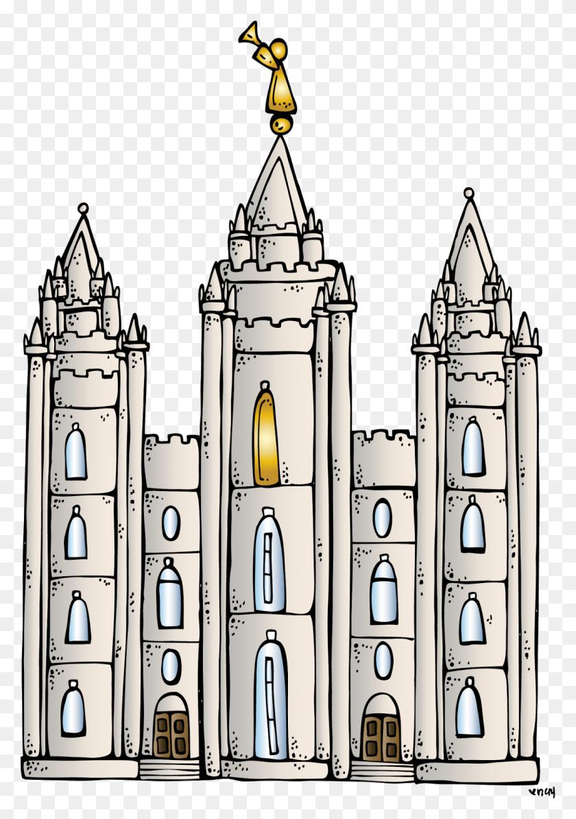 1100x1600 Mormon Clipart Temples Clip Art Images - Melonheadz Clipart Free