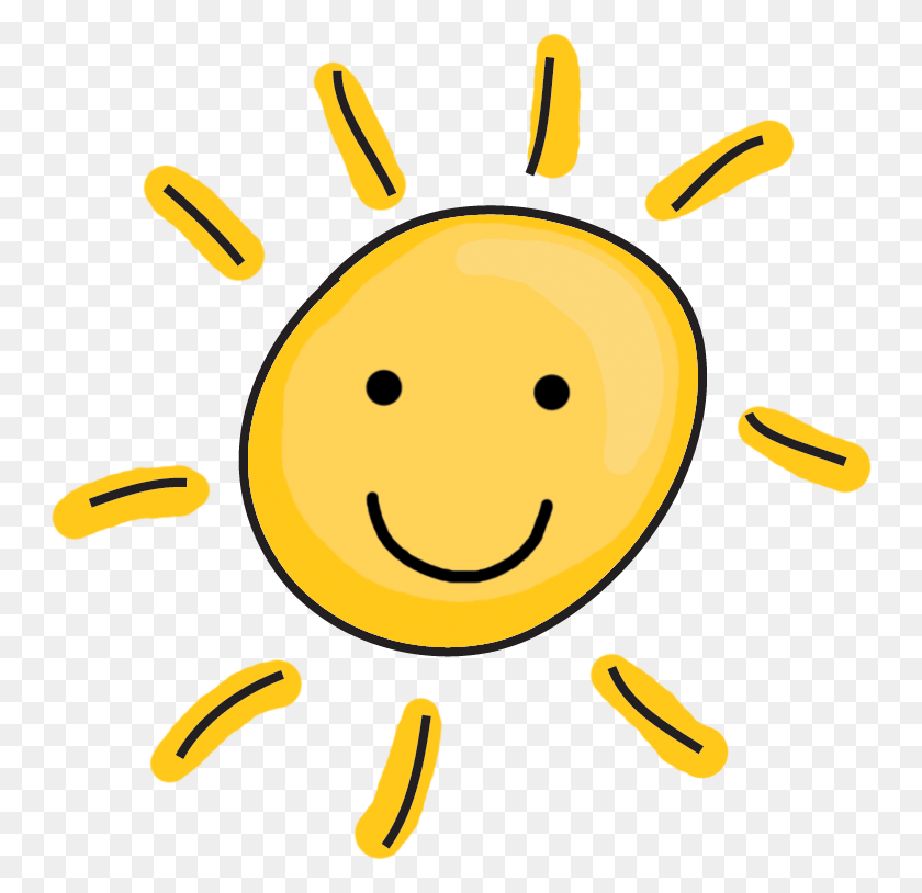 Morning Clipart Spring Sun - Morning Clipart