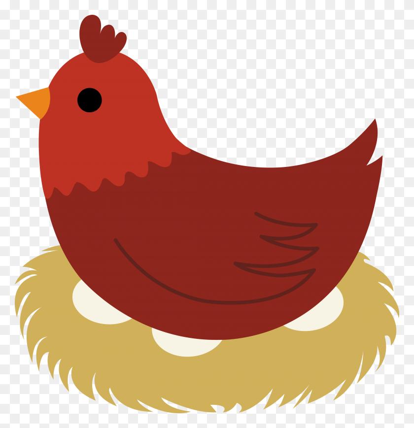 Mother Hen Png Transparent Mother Hen Images - Hen PNG
