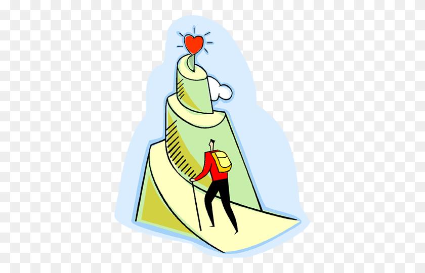 Mountain Climbing Clip Art - Mountain Clip Art Images