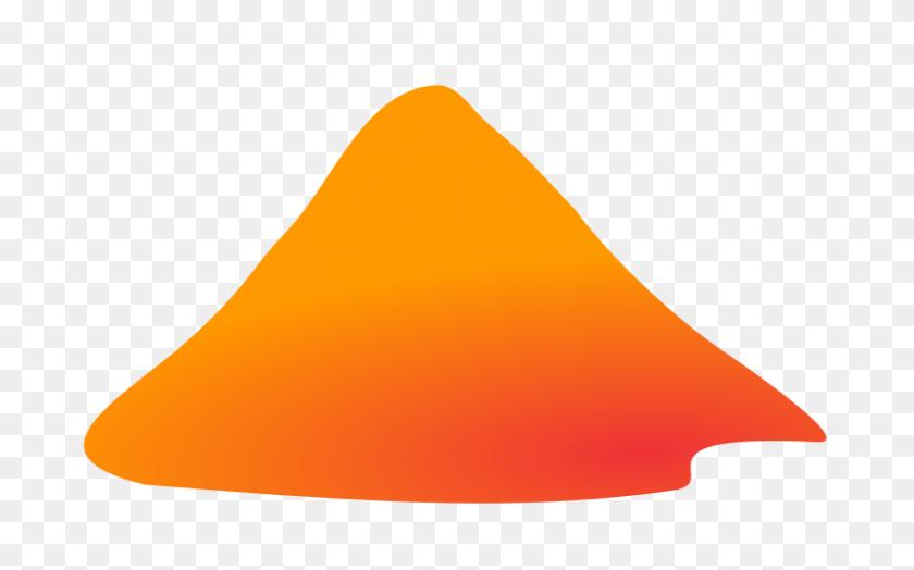 Mountain Clip Art - Mountain Clipart