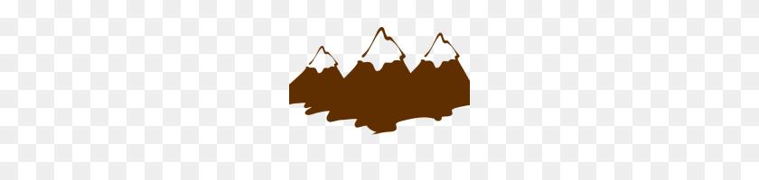 Mountain Clipart Vector Mountain Background Mountain Clipart Png - Mountain PNG