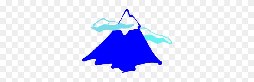 Mountain Peak Logo Clip Art - Mountain Clip Art Images