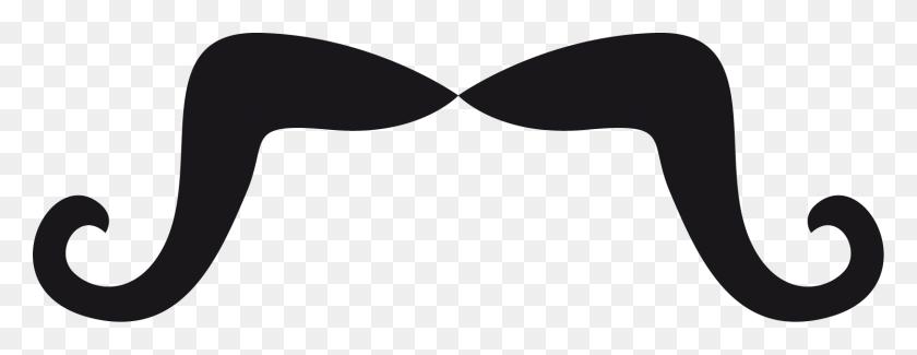 Moustache Png Transparent Images - Mens Hair PNG