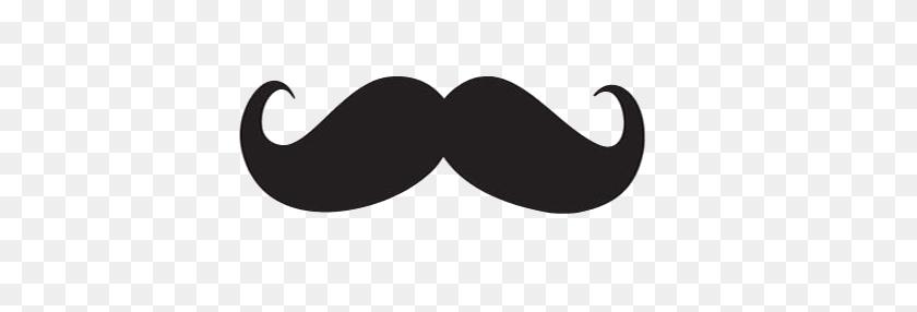 463x226 Moustache Png Transparent Images - Mustache Clipart Free