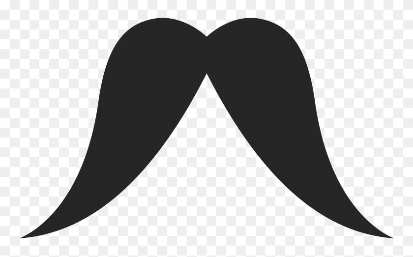 Movember Mustache Yosemite Sam Png Clipart Gallery - Mustache Clipart PNG