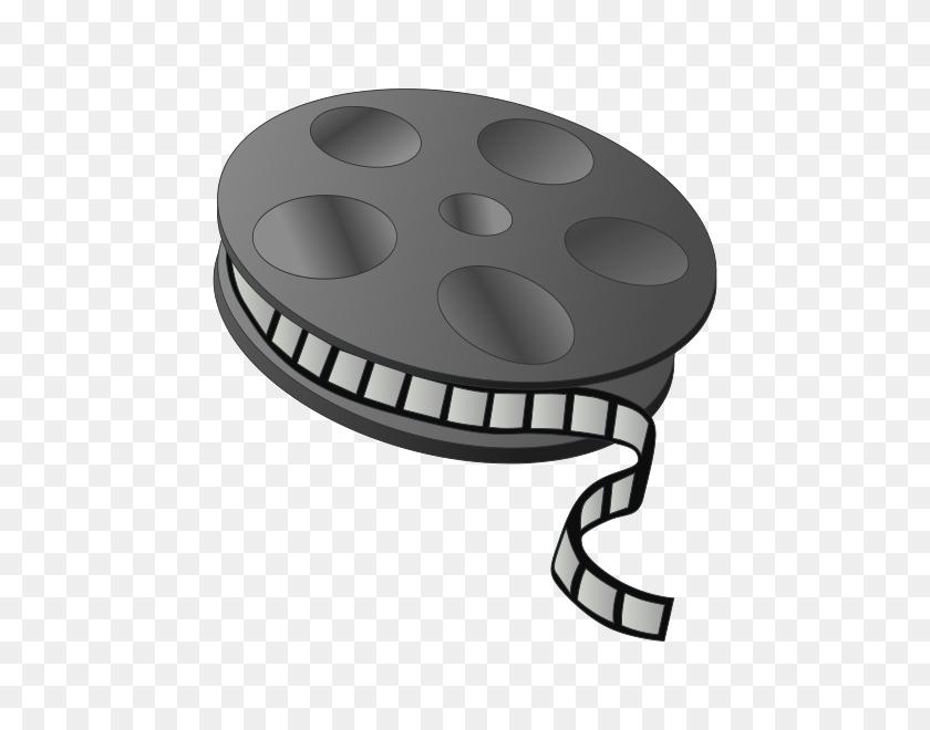 Movie Clipart Clipart - Movie Night Clipart