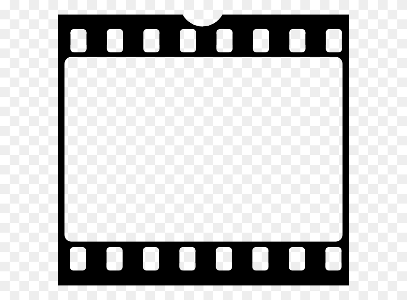 Movie Reel Clipart Border Free Images - Reel Clipart