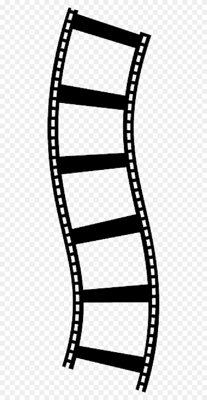 Movie Reel Movie Clip Art Download Clipartix - Movie Clapboard Clipart