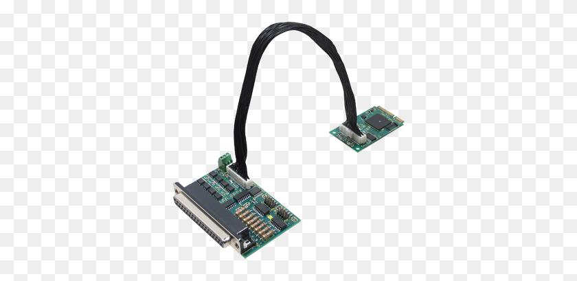 Mpcie Idio Acces Io Digital Io Card Itm Components - Mpc PNG