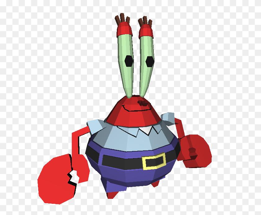 Mr Krabs Png Image Spongebob Squarepants The Parody Wiki Coloring - Spongebob And Patrick PNG