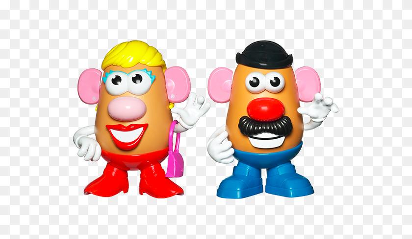 Mr Potato Head God No Hell You! - Mr Potato Head PNG