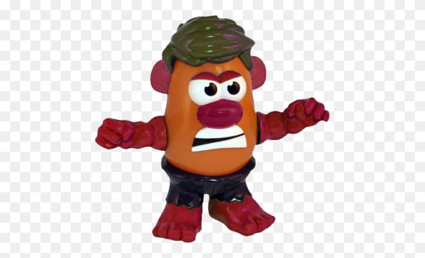 Mr Potato Head Png Pic - Mr Potato Head PNG