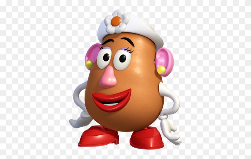 Mrs Potato Head Png Transparent Mrs Potato Head Images - Potato PNG