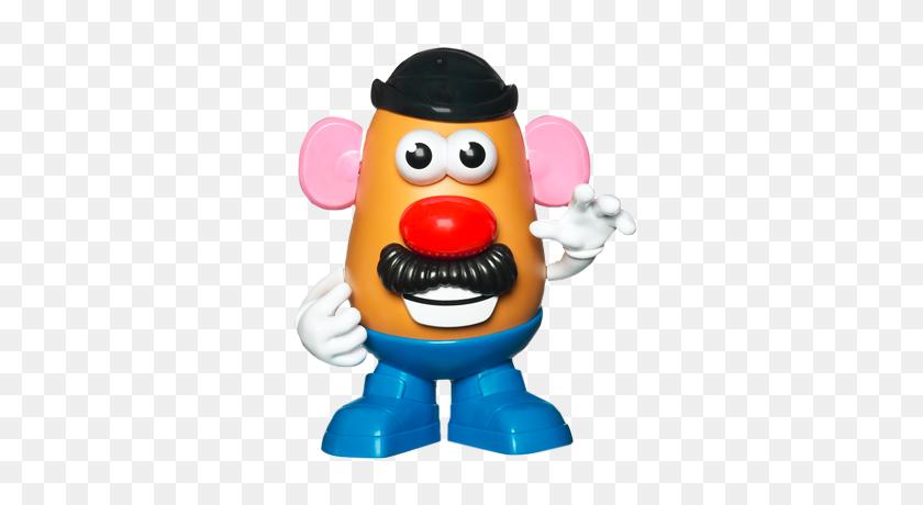 Mrs Potato Head Png Transparent Mrs Potato Head Images - Mr Potato Head PNG