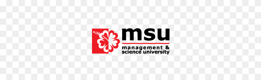Msu Malaysia Eduadvisor - Msu Logo PNG
