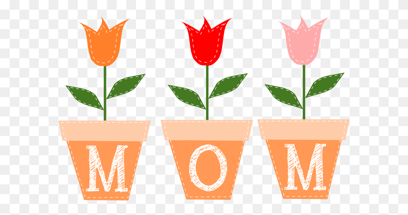 Muffin Clipart Mom Clip Art - Mom Clipart