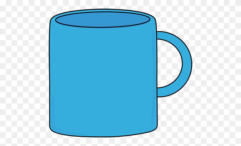 Mug Clip Art - Morning Clipart