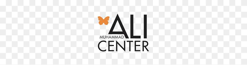 Muhammad Ali Center Meltwater - Muhammad Ali PNG