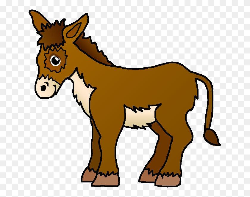 Mule Clipart - Mule Clipart