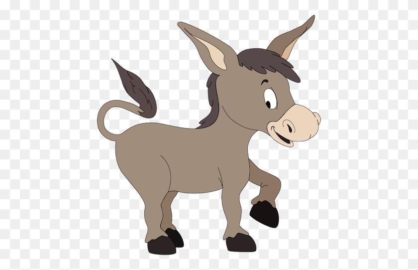 Mule Clipart Ane - Mule Clipart