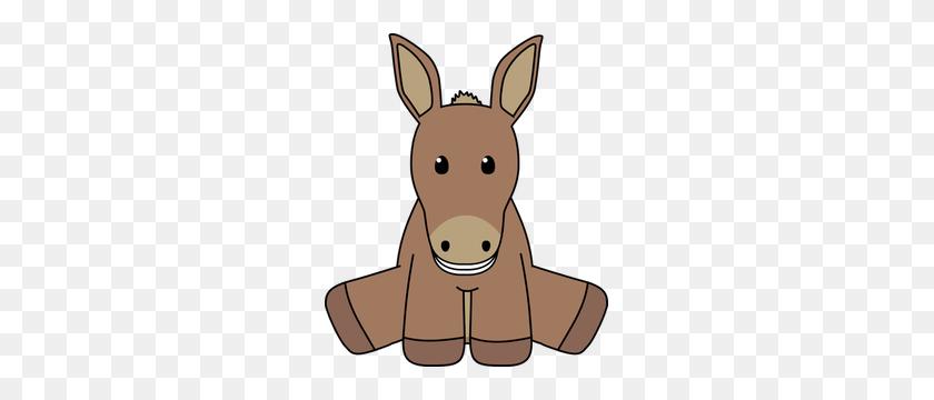 Mule Free Clipart - Mule Clipart