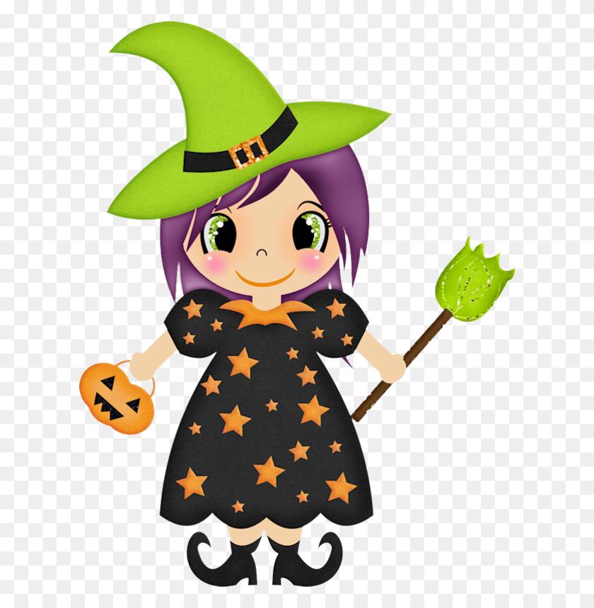 Mummy Clipart Cute Halloween Character, Mummy Cute Halloween - Halloween Zombie Clipart