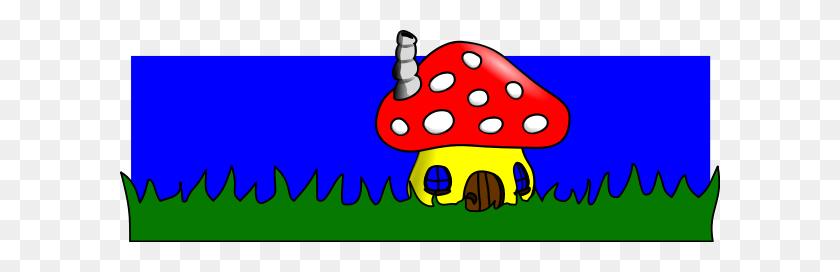 600x212 Mushroom Png Clip Arts For Web - Morel Mushroom Clipart