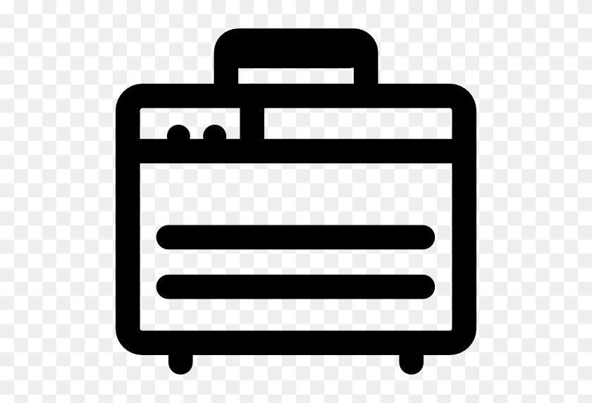 Music Box, Speaker, Audio Box, Amplifier, Music, Sound Box Icon - Music Box Clipart