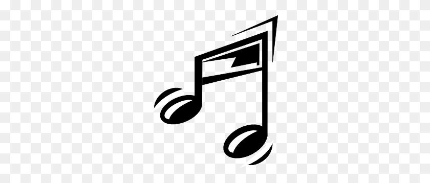 Music Note Border Clipart - Music Border Clip Art