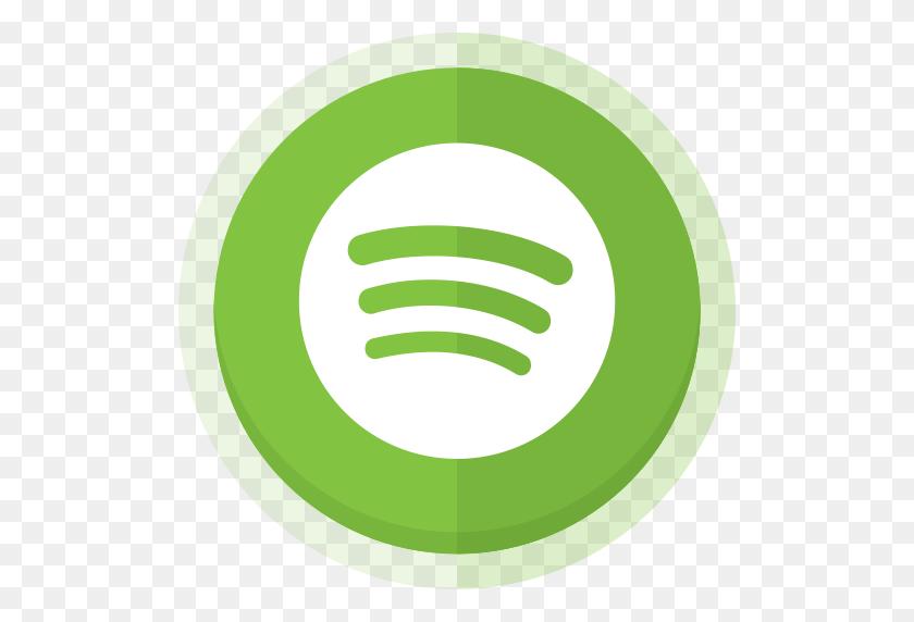 Music Online, Spotify, Spotify Logo Icon - Spotify Icon PNG