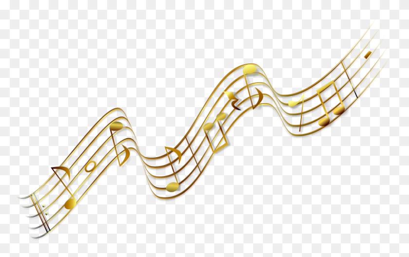 Music St John's Presbyterian Church - Music Ministry Clipart