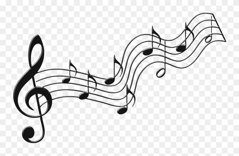 Musical Notes Png Transparent Musical Notes Images - PNG Music