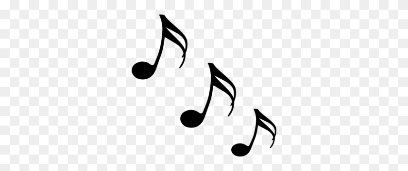 Musical Notes Single Music Notes Clip Art Free Clipart Images - Music Note Clipart PNG