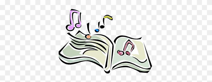 Musician Clipart Hymn - Math Rocks Clipart