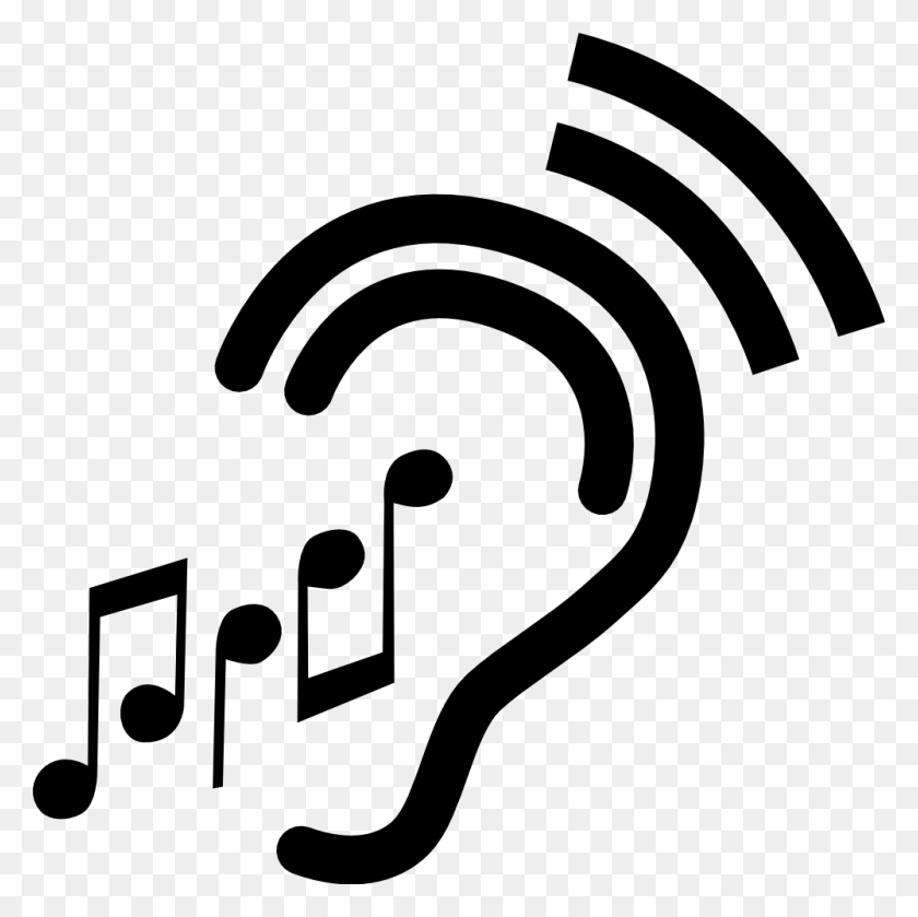 Musrf Hearing Aids For Music - Music Bars Clipart