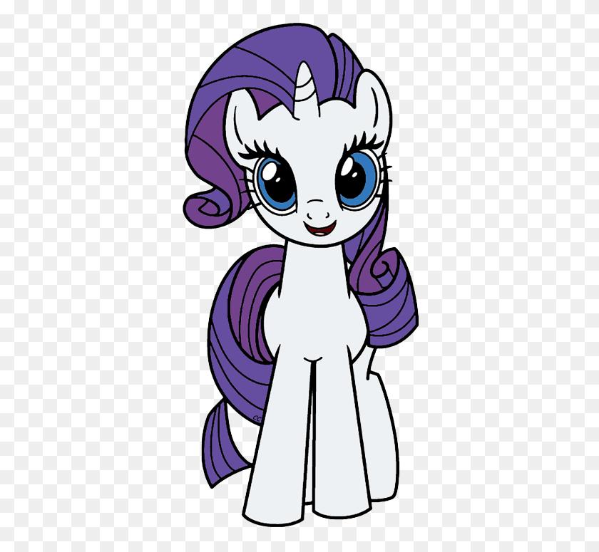 345x715 My Little Pony Friendship Is Magic Clip Art Cartoon Clip Art - S Clipart