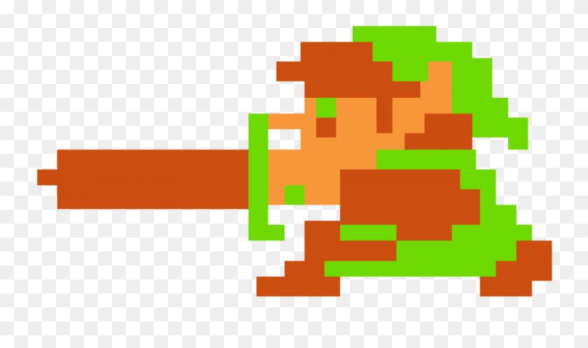 My Man Link My Geek Side Legend Of Zelda, Zelda - Legend Of Zelda Logo PNG