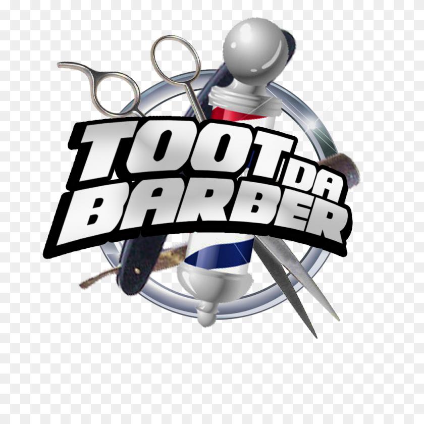 My Official Logo Barber Logo Design Barber Logo - Barber Shop Logo PNG