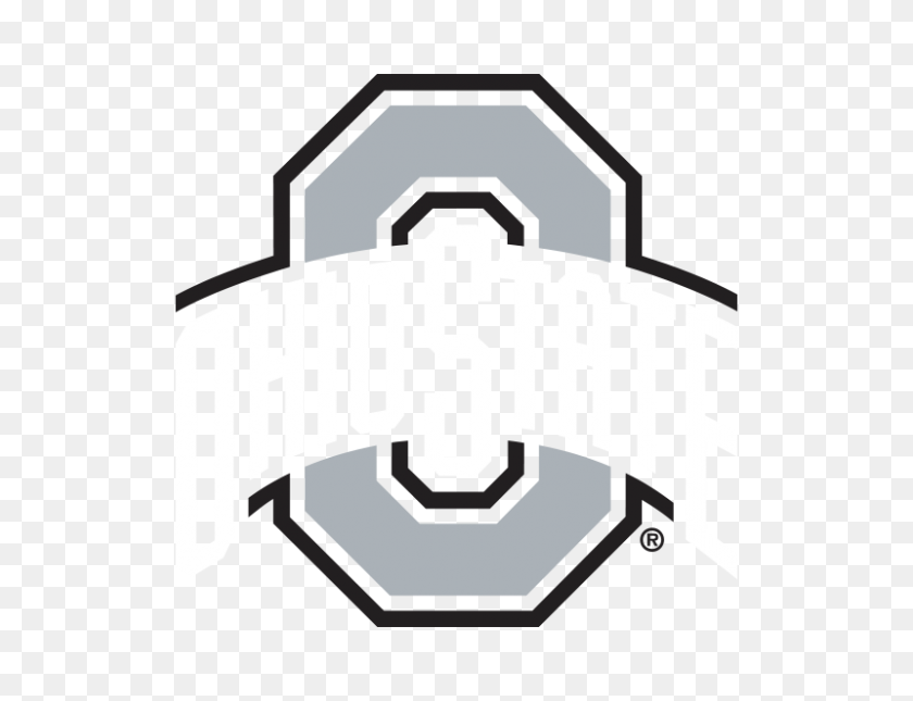 My Ohio State Buckeyes Account - Ohio State Buckeyes Clipart