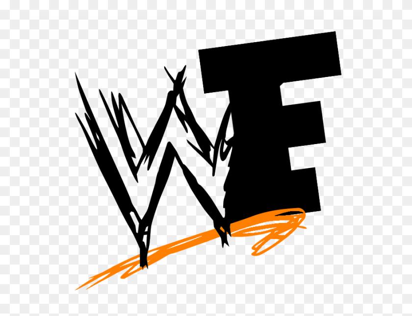 My Wwf Logo Funhaus - Wwf Logo PNG