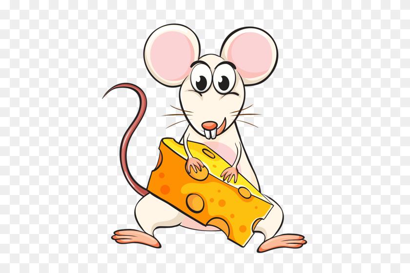 Myshi Myshi Views Album, Mice And Album - Mouse Hole Clipart